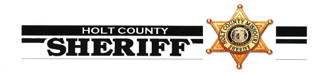 Holt County :: Sheriff's Department